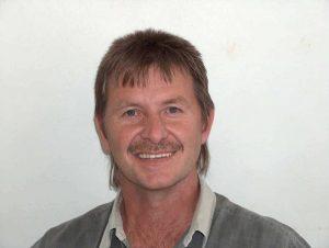 Johan Oosthuizen